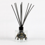 White Mask Diffuser - Lamia Products